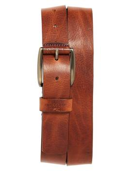 'jean' Leather Belt by Ted Baker London