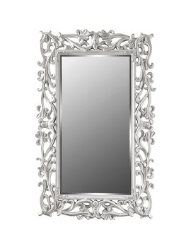 Galaxy Home Decoration Elouise Full Length Wall Mirror by Galaxy Home Decoration