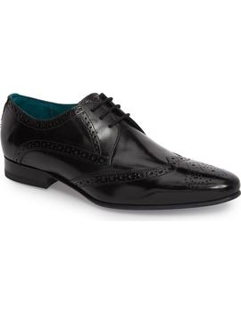 Hosei Wingtip by Ted Baker London