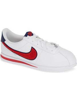 Cortez Basic Se Sneaker by Nike
