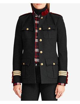 Admiral Jacket by Lauren Ralph Lauren