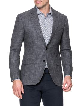 Humphreys Sports Fit Blazer by Rodd & Gunn