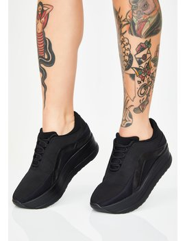 Casey Platform Sneakers by Vagabond Shoemakers
