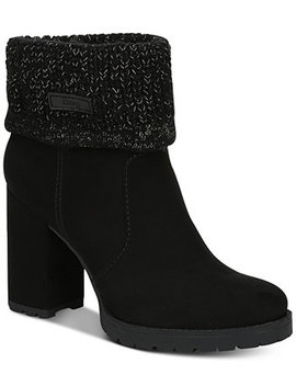 Carter Booties by Circus By Sam Edelman