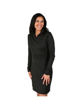 Women's Soybu Glissade Long Sleeve Dress by Kohl's
