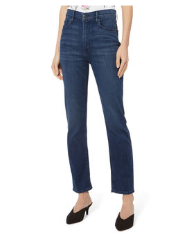 Colette Slim Crop Jeans by 3x1