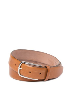Celino Leather Belt by Boss