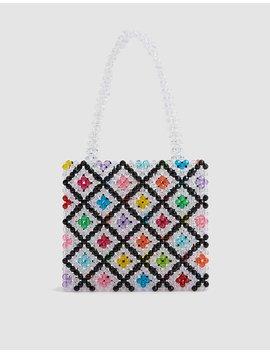 Seltzer Tote Bag by Susan Alexandra