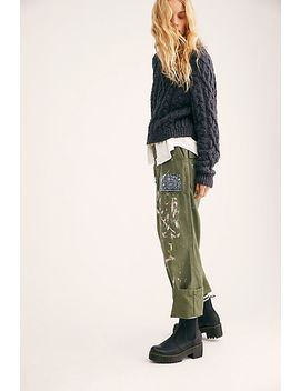 Artists Trouser by Free People