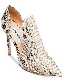 Women's Dolly Pointed Toe Pumps by Steve Madden