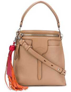 Thea Medium Shoulder Bag by Tod's