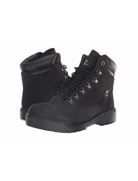 "Field Boot 6"" F/L Waterproof by Timberland"