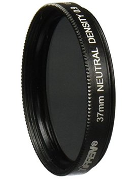Tiffen 37 Nd9 37mm Nd.9 Filter by Tiffen