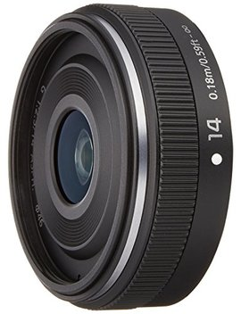 Panasonic Lumix G 14mm F/2.5 Ii Aspherical Ii Lens For Micro Four Thirds by Panasonic