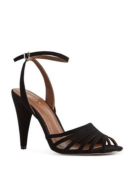 Women's Garbo High Heel Sandals by Reiss