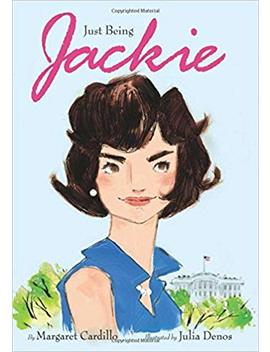 Just Being Jackie by Amazon