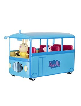 Peppa Pig School Bus by Peppa Pig