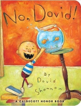 No, David!    By David Shannon (Hardcover) by Target