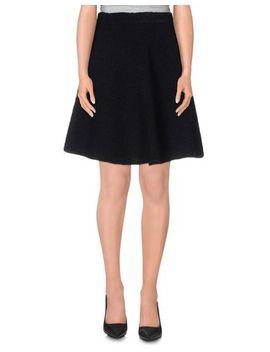 Giamba Knee Length Skirt   Skirts by Giamba