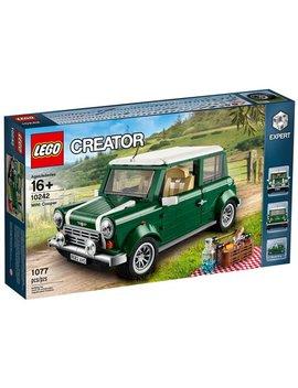 lego-creator-expert-mini-cooper-10242 by lego