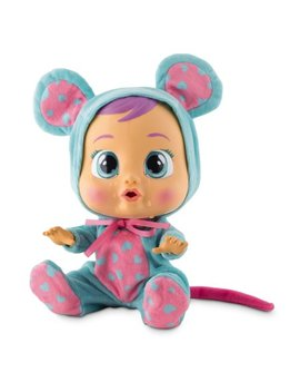 Cry Babies Doll  Lala by Cry Babies