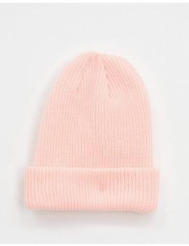 Nike Sb Pink Fisherman Beanie Hat by Nike