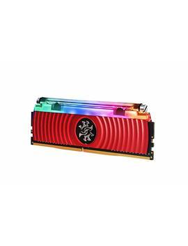 Xpg Gammix D10 3000 M Hz (Pc4 24000) 32 G (16 G Bx2) Memory Module Kit Black (Ax4 U3000316 G16 Dbg) by Adata