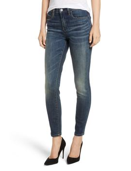 The Great Jones Skinny Jeans by Blanknyc