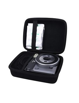 Storage Hard Case For Fujifilm Instax Square Sq6   Instant Film Camera by Aenllosi
