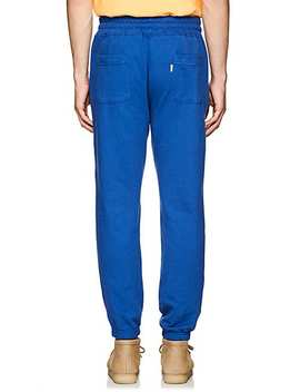 Cotton French Terry Jogger Pants by Aime Leon Dore
