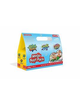 Zimplikids Mega Baff Pack Gift Set by Zimplikids