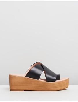 Fiora Sandals by Jo Mercer
