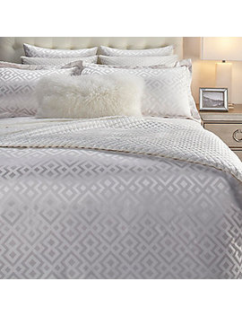 Somero Bedding   Pearl by Z Gallerie