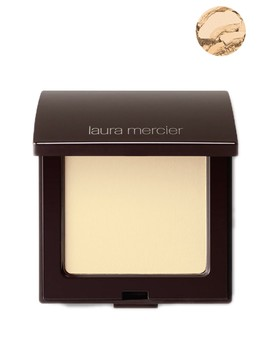 Pressed Setting Powder   Translucent by Laura Mercier