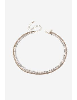 **Multirow Choker by Topshop