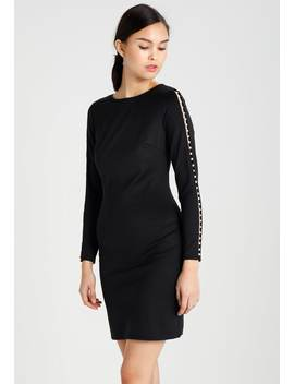 Pearl Sleeve Bodycon   Tubino by Dorothy Perkins
