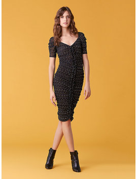 Romana Sheath Dress by Dvf