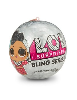 L.O.L. Surprise! Bling Series Asst by L.O.L. Surprise!