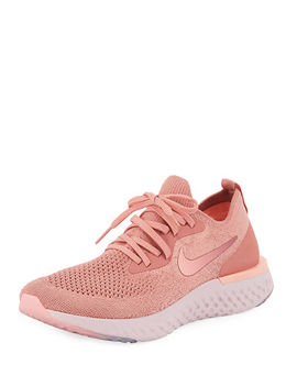 Epic React Flyknit Women's Running Sneakers by Nike