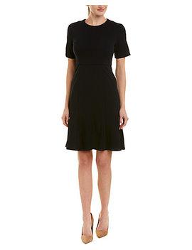 Donna Morgan Shift Dress by Donna Morgan
