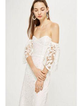 Bardot Bridal Gown By Flynn Skye by Topshop