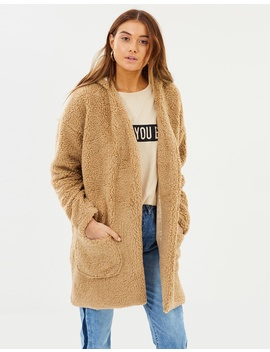 The Frankie Coat by Toby Heart Ginger
