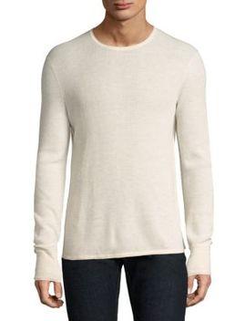 Textured Sweater by Rag & Bone