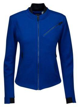 Adidas Athletics Moto Jacket   Women's by Adidas Athletics