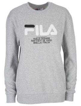 Fila Agnese Sweatshirt   Women's by Fila