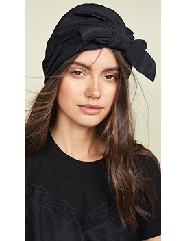 Sofia Hat by Eugenia Kim