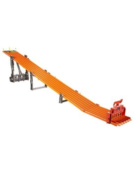 Hot Wheels Super 6 Lane Raceway by Hot Wheels