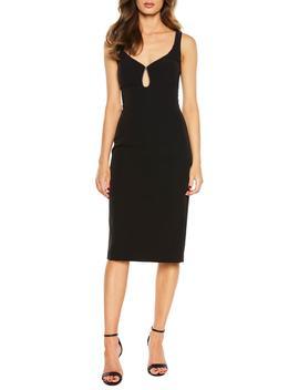 Sienna Beaded Trim Dress by Bardot