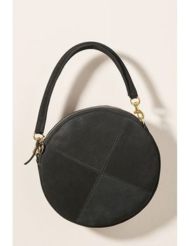 Clare V. Round Mini Bag by Clare V.