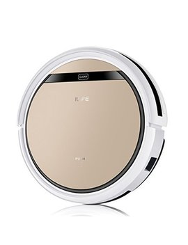 Ilife V5s Pro 2 In 1 Vacuuming & Mopping Robot Vacuum by Ilife